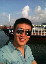 Liu Jixun China Actor