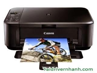 Cách tải phần mềm máy in Canon PIXMA MG2120 – chỉ dẫn sửa lỗi không nhận máy in