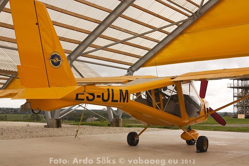 23.08.12 Eesti Lennundusmuuseumi eksponaadid 2012 - AS20120823LENNUK_062V.JPG