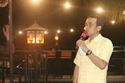 Momen HUT IWO Ke - 3 Ketua DPRD Soppeng Nyatakan Siap Bertarung di Pilkada Mendatang