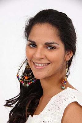 Participantes de Gran Hermano 2012 - Clarissa Abreu