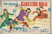P00016 - Chifladuras de Carlitos B