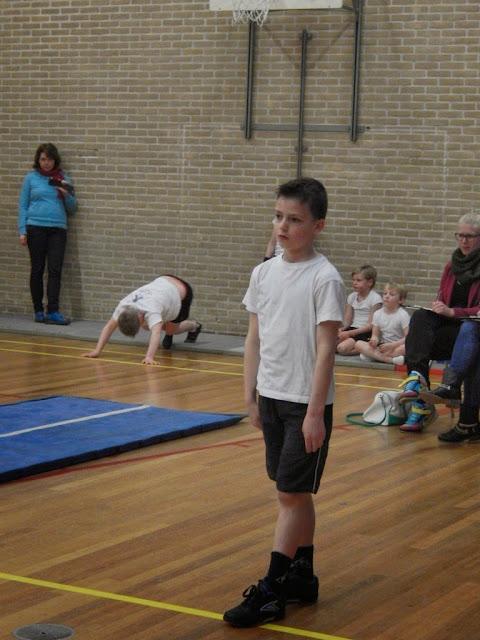 Gymnastiekcompetitie Hengelo 2014 - DSCN3224.JPG