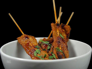 resep sate daging sapi untuk santapan idul adha
