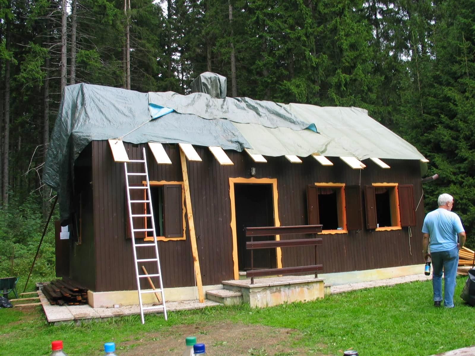 Delovna akcija - Streha, Črni dol 2006 - streha%2B157.jpg