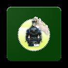Eisenbahnkartei icon