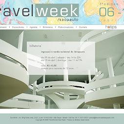 Projeto: Travel Week
