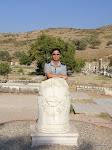 Asclepion, Pergamum  [2004]