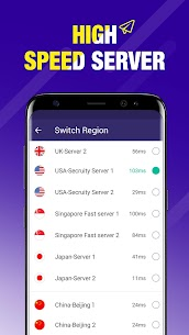 VPN Dog –  Everyone's favorite free VPN 3