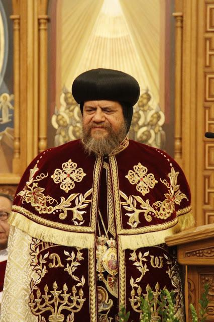 His Eminence Metropolitan Serapion - St. Mark - _MG_0242.JPG