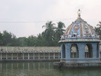 Vaitheeswaran Koil theppakkulam mandapam