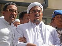 Kaum Kuffar Ketakutan Akan Kebangkitan Islam Dari Indonesia - Bersatu Melawan Kriminalisasi Ulama