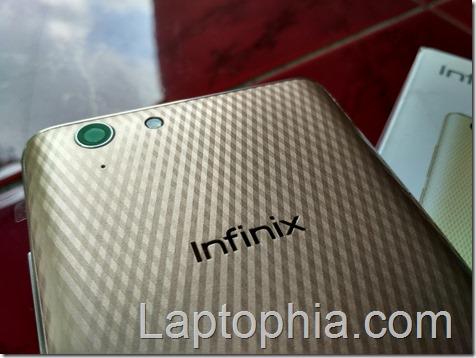 Spesifikasi Infinix Hot 3 X553