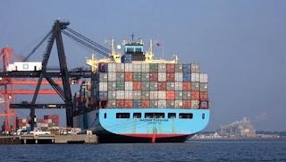 Déficit commercial de près de 10 milliards de dollars sur les 5 premiers mois