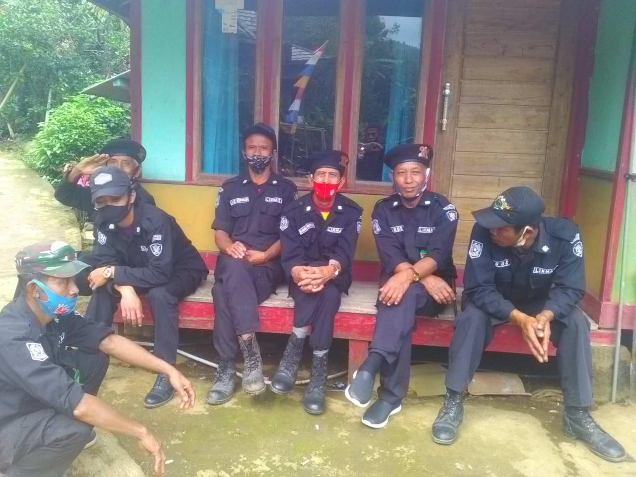 Anggota Linmas Purwakarta Merindukan Sosok Kang Dedi Mulyadi
