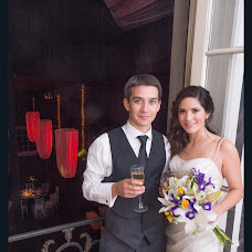 Wedding photographer Juan Carlos Juri (juri). Photo of 14.05.2015