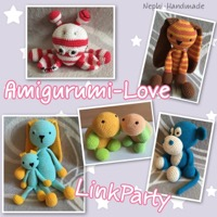 Amigurumi-Love Linkparty