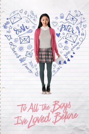 To All the Boys I've Loved Before (2018) Subtitle Indonesia
