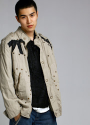Meng Shaozhong China Actor