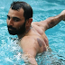 IPL 2020: Here's why Mohammed Shami's back is covered by large red circles