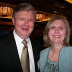Bennie Downing & Cindy Abel 2007.JPG
