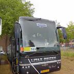 Vanhool van Litax Reizen ( V.I.P coach )