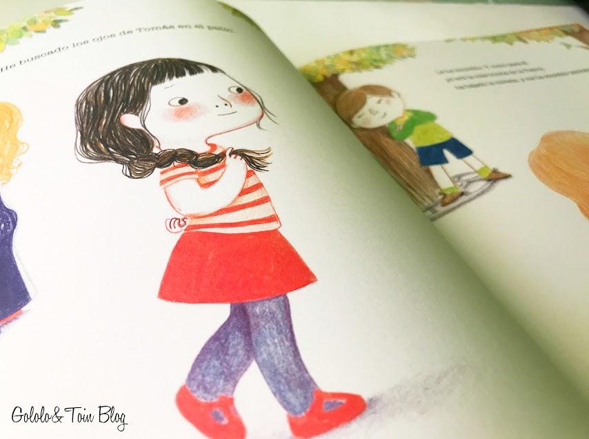 Libros infantiles sobre la autoestima