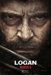 Logan (2017) 1080p Dublado - Torrent