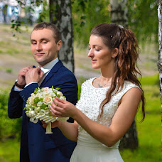 Wedding photographer Igor Radchenko (Ihor). Photo of 01.06.2016