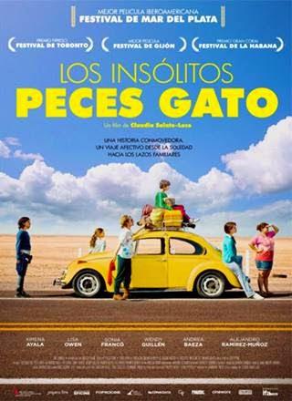 Los Insólitos Peces Gato (2013)