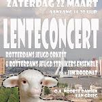2014-3-22 Lenteconcert Hoflaankerk RJSE RJO