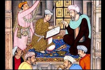 TIPS MERAIH KEBAHAGIAAN MENURUT IMAM GHOZALI