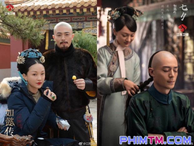 17 cặp đôi màn ảnh Hoa Ngữ công khai tình cảm nhân ngày Valentine châu Á - Ảnh 1.
