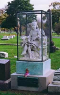 Las 10 tumbas más espeluznantes del mundo
