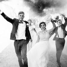Wedding photographer Dmitriy Lebedev (Lebedev). Photo of 06.10.2017