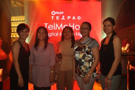 PLDT Telpad, gadgets + technology, events
