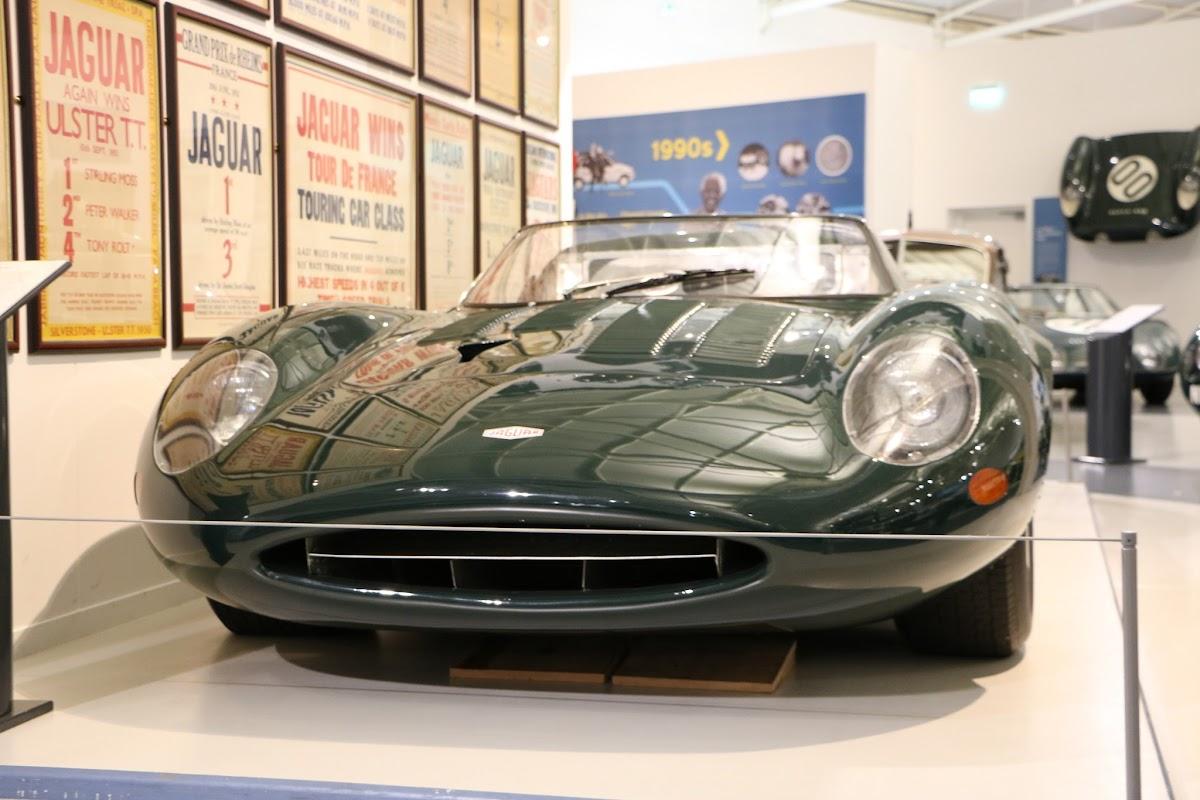 The British Motor Museum 0182.JPG