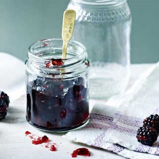 Blackberry Jelly.