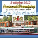 LUMC in Amsterdam