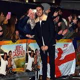 OIC - ENTSIMAGES.COM - Alfie Deyes at the Joe and Caspar Hit The Road - UK film in London  22nd November 2015 premierePhoto Mobis Photos/OIC 0203 174 1069