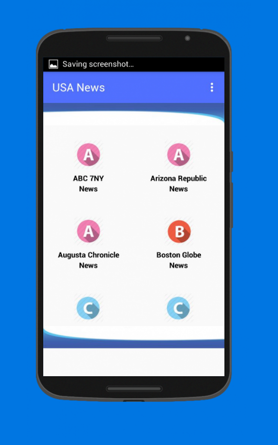 Top USA Newspapers Android Apps On Google Play - Top newspapers in usa