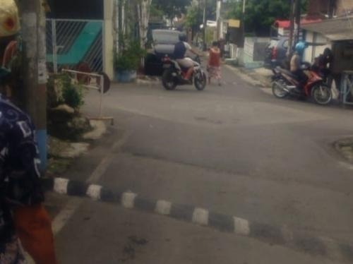 Gara-gara ini, Masyarakat Dua RW di Kelurahan Sendangguwo Gelisah