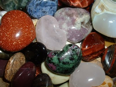 Wicca 101 Magickal And Healing Attributes Of Gems Image