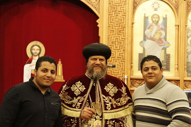 His Eminence Metropolitan Serapion - St. Mark - _MG_0642.JPG