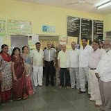 e-kshema Program & Eye Camp @ BTM Layout on 02-08-2013