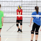 U17 Turnier in Visp