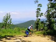 Подъем на Черногору