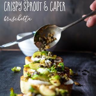 Crispy Capers Recipes