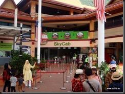 Skycab