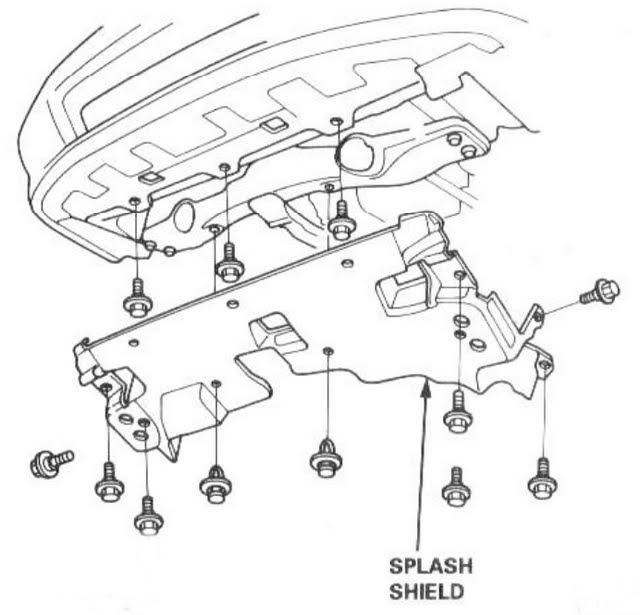 Mizu Cooling Solutions 97 Honda Prelude Mizu Radiator Fan Install